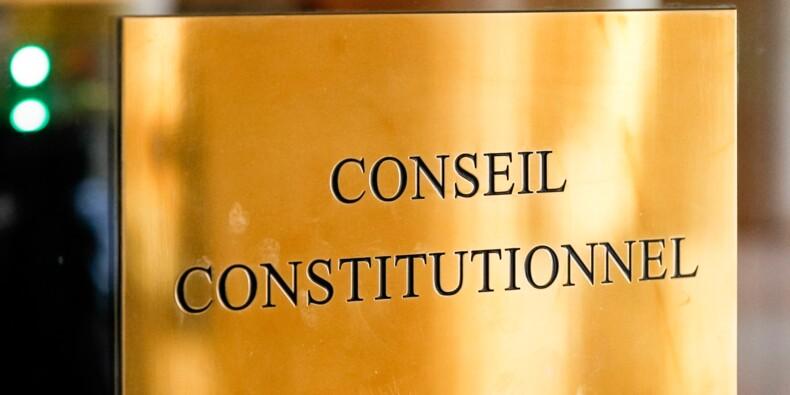 Surtaxe sur les sociétés: les députés LR saisissent le Conseil constitutionnel