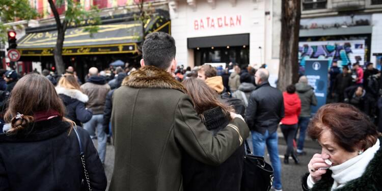 Bataclan, deux ans après : The show must go on