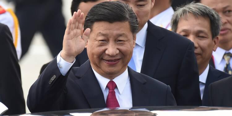 """La mondialisation est une """"tendance historique irréversible"""" (président chinois)"""