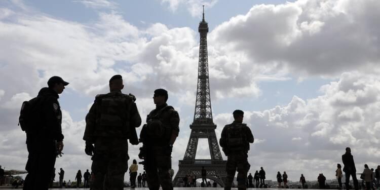 """""""Gilets jaunes"""": Sentinelle mobilisé samedi, Philippe annule son déplacement en Guyane"""