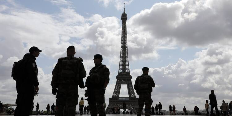 Opération antiterroriste franco-suisse: huit hommes mis en examen en France