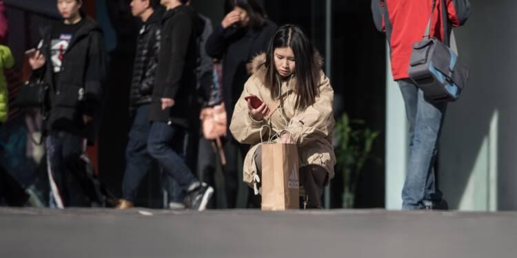 """L'hallucinante fièvre consumériste des Chinois pour le """"Jour des célibataires"""""""