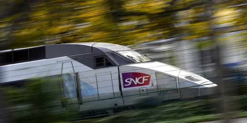 Neige: la SNCF ralentit ses TGV, perturbations sur la LGV Atlantique