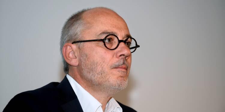 """Altice a un """"problème de modèle"""", selon le PDG d'Orange"""