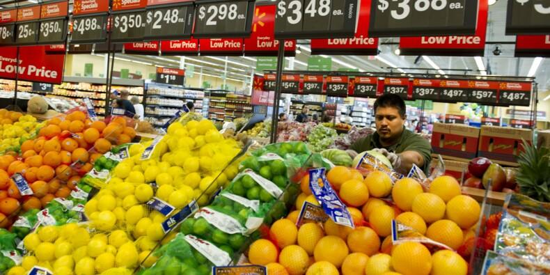 L'Aléna met plus de fruits et légumes dans les assiettes américaines