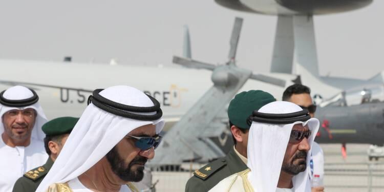 Emirates commande 40 Boeing 787 Dreamliner pour 15,1 mds USD (PDG)