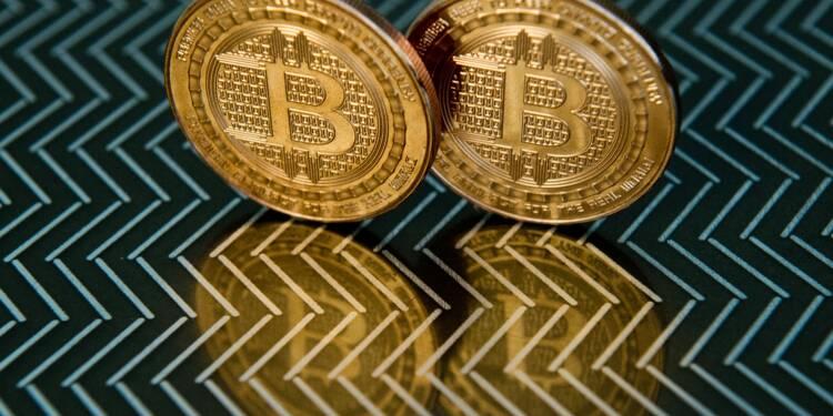 Bitcoin: soupçon de manipulation de cours après une explosion des recherches Google