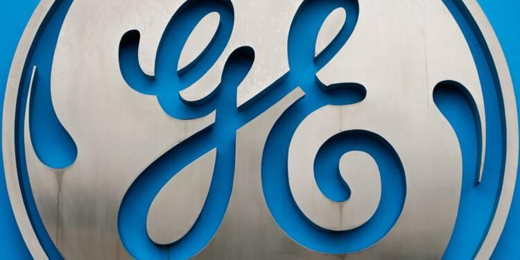 En difficulté, GE se recentre et va supprimer des milliers d'emplois