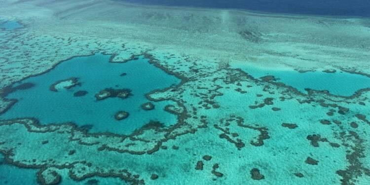 Le changement climatique menace deux fois plus de sites naturels du Patrimoine mondial