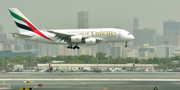 Airbus espère encore une grosse commande d'A380 pour sauver son programme phare