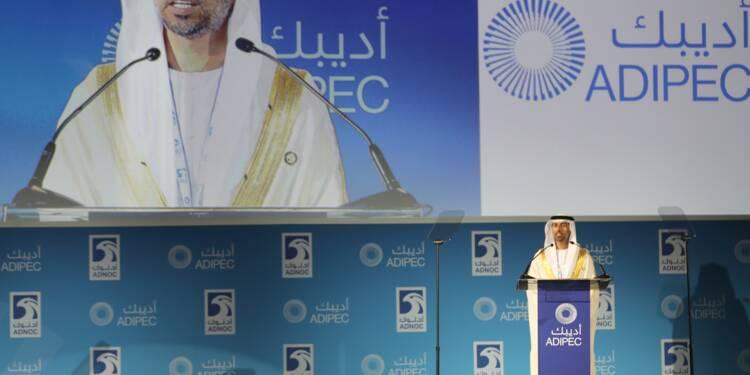 Pétrole: la durée de prolongation d'un accord Opep/non-Opep en discussion (Abou Dhabi)