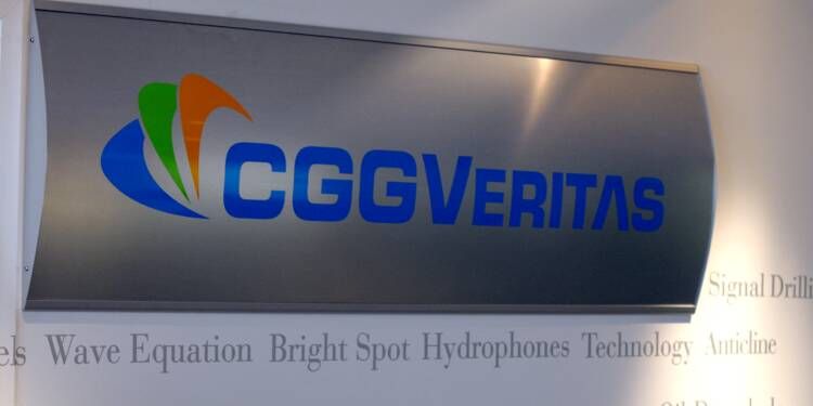 Validation du plan de restructuration du groupe parapétrolier CGG