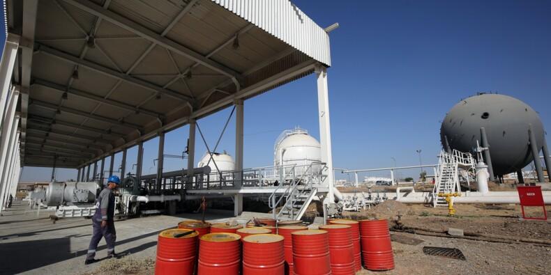 L'Irak veut plus que doubler la production de pétrole à Kirkouk