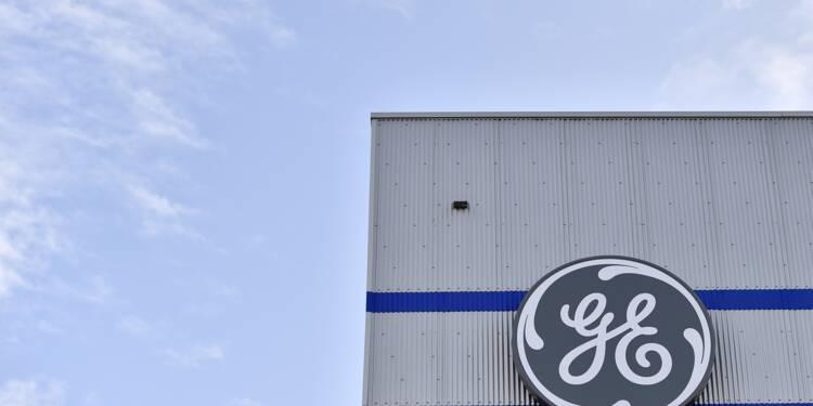 General Electric, fleuron affaibli de l'industrie américaine, éjecté du Dow Jones