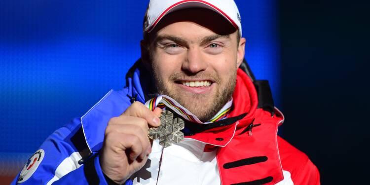 Ski-alpin: décès accidentel de David Poisson lors d'un entraînement au Canada
