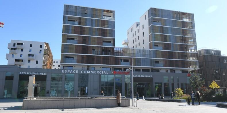 Immobilier commercial: au Mapic, les enseignes font leur shopping