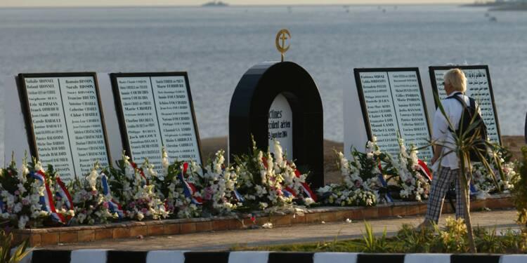 Non-lieu treize ans après le crash de Charm el-Cheikh