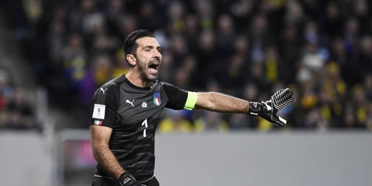 Mondial-2018: l'Italie à mi-chemin entre la Russie et l'Apocalypse