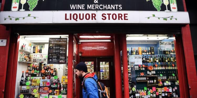 Whisky: la justice autorise l'Ecosse à fixer un prix minimum