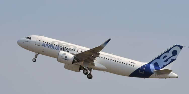Airbus décroche la plus grosse commande de son histoire, Boeing relève le gant
