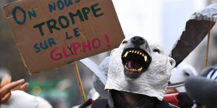 Le sort du glyphosate dans l'UE examiné par un comité d'appel le 27 novembre