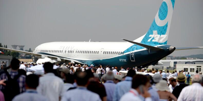 Boeing annonce une commande de flydubai pour 225 moyen-courriers