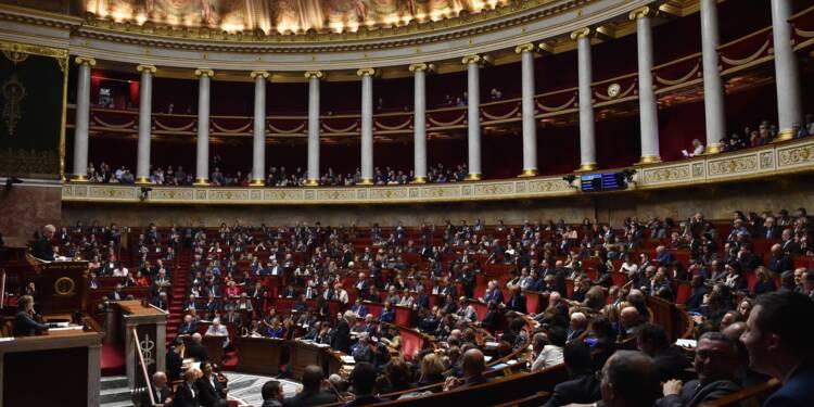 Résidence alternée: débats passionnés mais inachevés à l'Assemblée