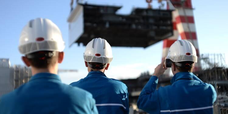 STX France lance la construction du plus gros paquebot européen