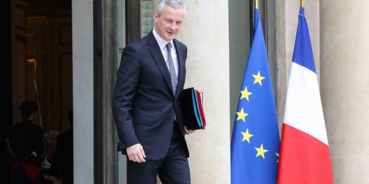 L'emploi et la justice, principales victimes des nouvelles coupes budgétaires de Bercy