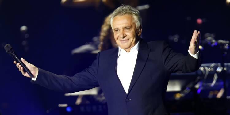 """Michel Sardou: """"Je ne suis pas l'homme de mes chansons"""""""