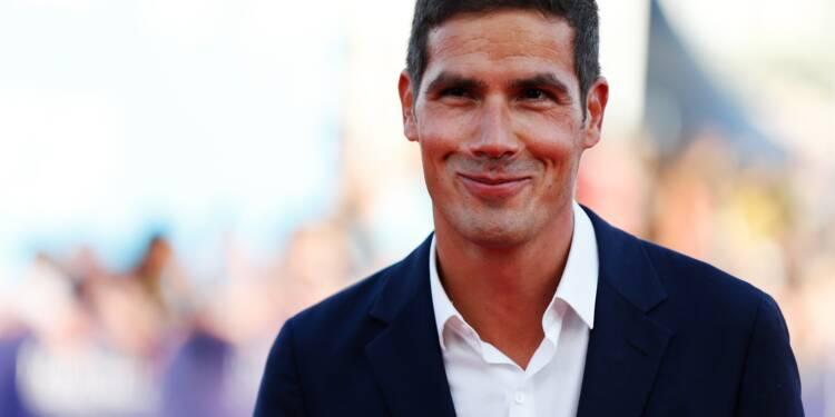 """Mathieu Gallet, ancien président de l'INA, devant les tribunaux pour """"favoritisme"""""""
