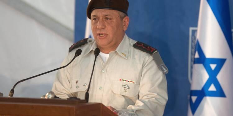 """Israël prêt à coopérer avec Ryad pour """"faire face à l'Iran"""""""