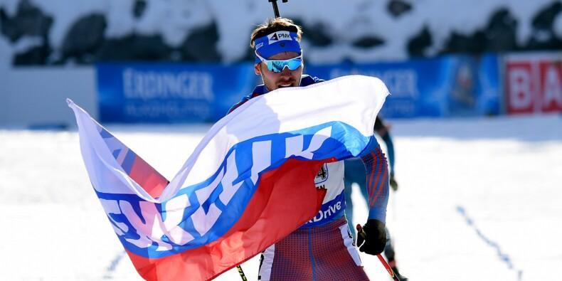 JO-2018: la Russie reste au ban de l'antidopage trois mois avant Pyeongchang