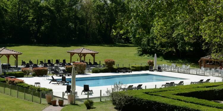 Boom du marché de la piscine en France
