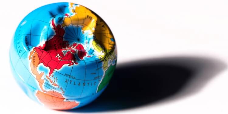 A Bonn, la fin d'une COP climat compliquée par la défection américaine