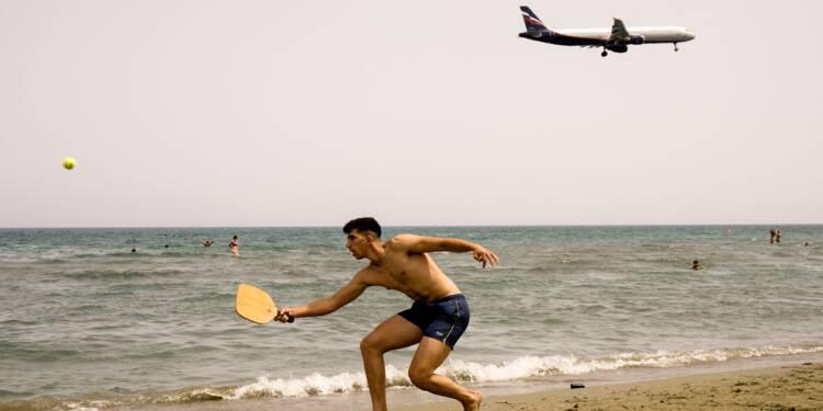 Chypre a enregistré un nombre record de touristes depuis début 2017