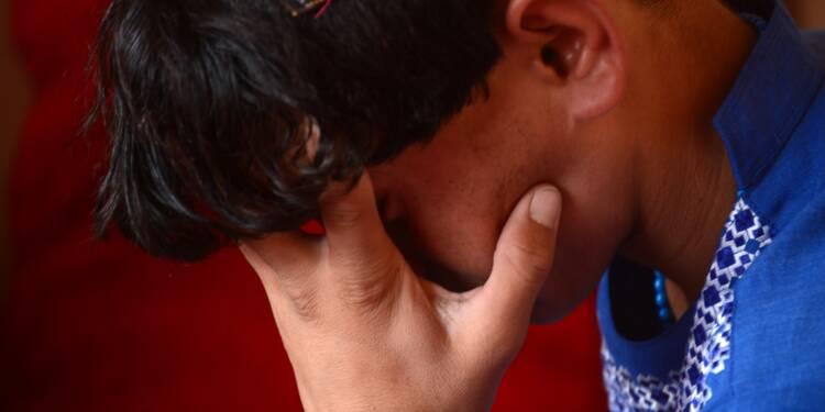 Esclaves sexuels en Afghanistan: les soldats américains avaient pour instruction de se taire