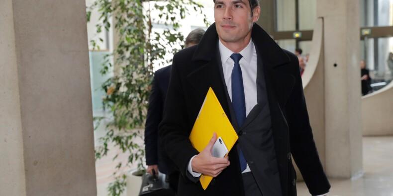 Favoritisme à l'INA: 18 mois de prison avec sursis requis contre Mathieu Gallet