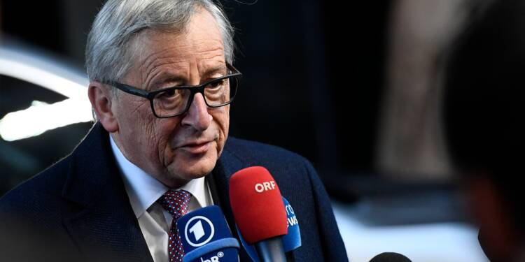 Bruxelles défend sa vision de l'euro du futur