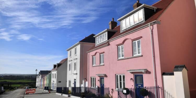 En Cornouailles, une nouvelle ville émerge sur les terres du prince Charles