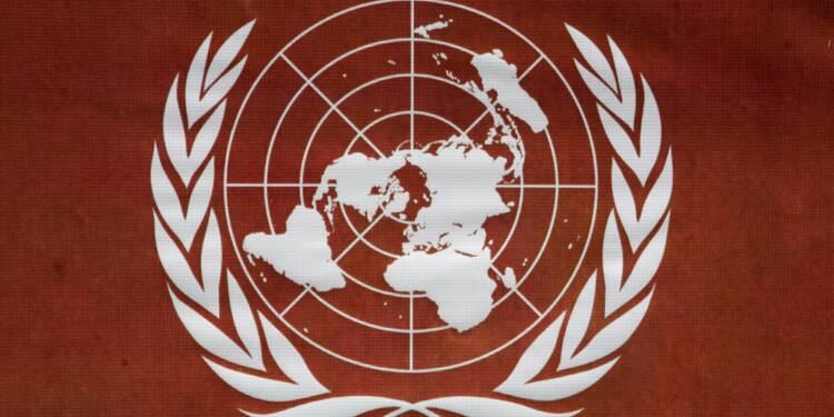 Syrie: l'ONU en échec sur une prolongation des enquêtes sur les armes chimiques