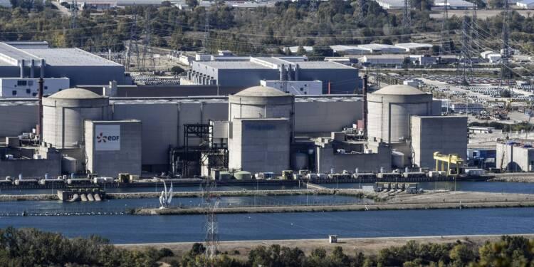 L'ASN autorise le redémarrage de la centrale nucléaire du Tricastin