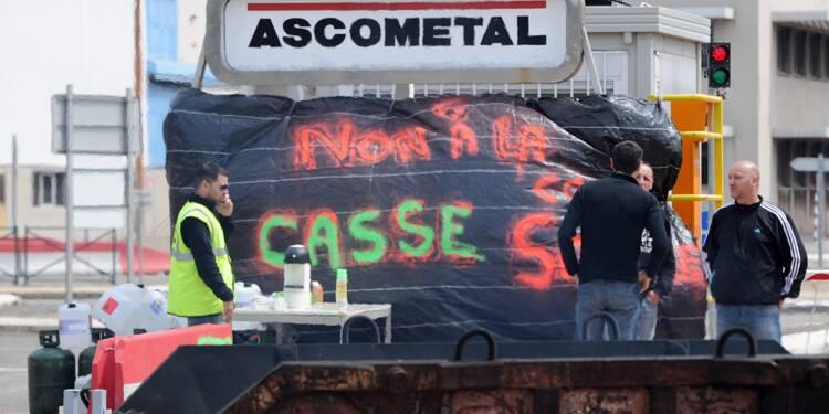 Le groupe sidérurgique Ascometal proche du dépôt de bilan