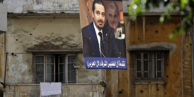 Hariri au Liban mercredi pour la Fête de l'indépendance