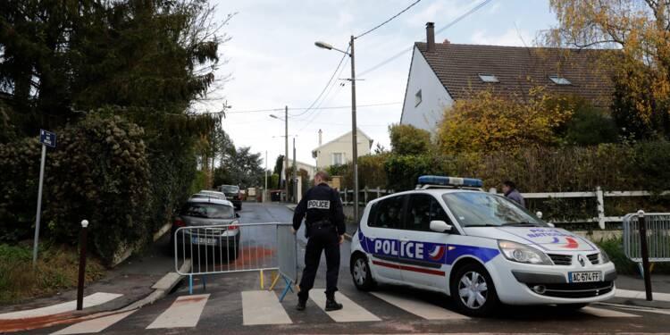 Sarcelles: un policier tue trois personnes avant de se suicider