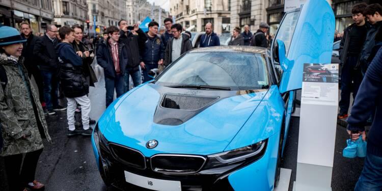 Electriques et (presque) autonomes : la révolution automobile est bien en marche