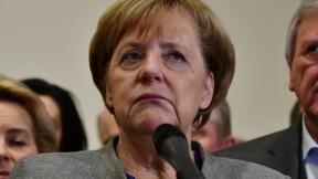 L'Allemagne et Merkel en pleine crise après l'échec des négociations pour former un gouvernement