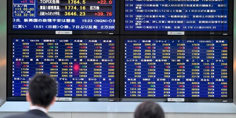 Les dividendes mondiaux ont bondi au troisième trimestre
