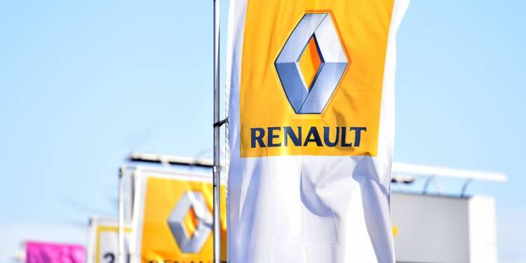 Renault signe un partenariat pour assembler des voitures au Pakistan