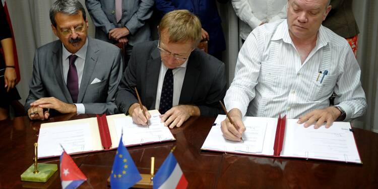 L'AFD finance un premier projet de développement à Cuba